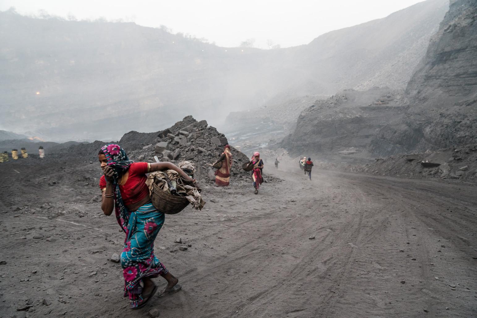 The Mining Dash