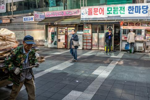 Old Seoul