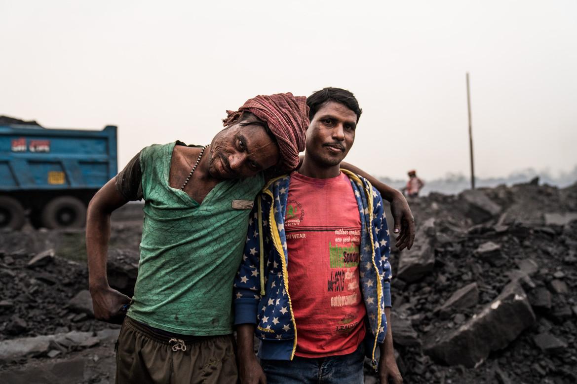 Mining Friends