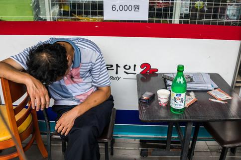 Drunken Hope #2