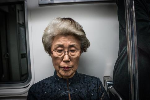 Seoul's Subway