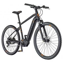 Scott E sub 9 vitesses Bosh Oxygen cycle