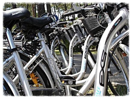 Location vélo surf Vielle Saint Girons
