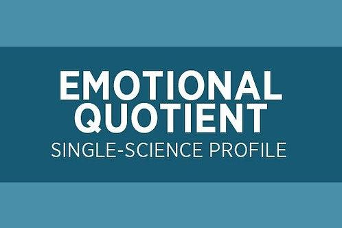 Emotional Intelligence Assessment