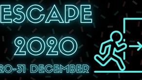 Escape 2020!