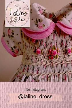 Laline Dress