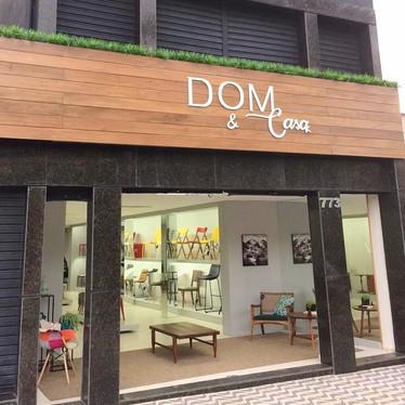 Projeto Loja Dom&Casa