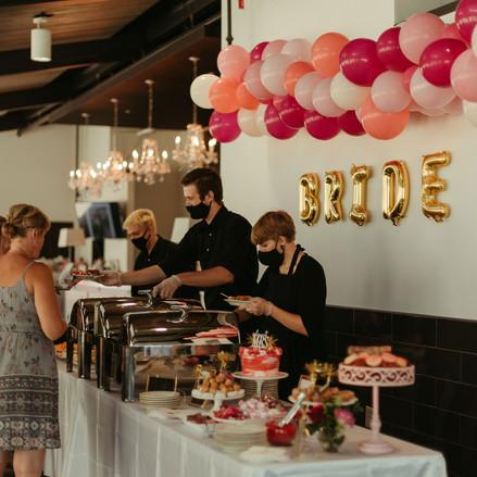 Wedding Gratuity Guide