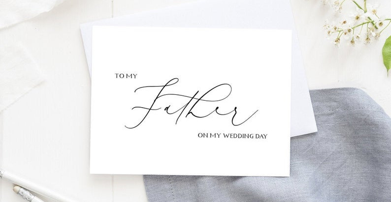 Wedding Day Gift Guide: For Him