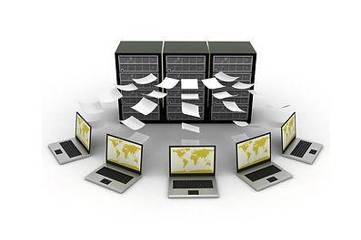 Автоматизация документооборот