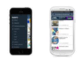 мобильное приложение android бирге, мобильное приложение ios бирге, бирге, бирге ру, birge