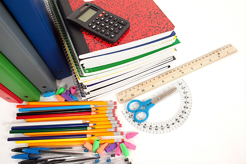 Student's Supplies