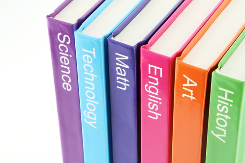 Student's Books