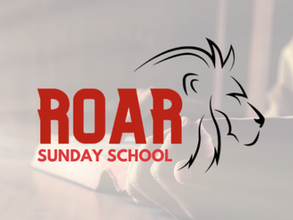 ROAR Sunday School