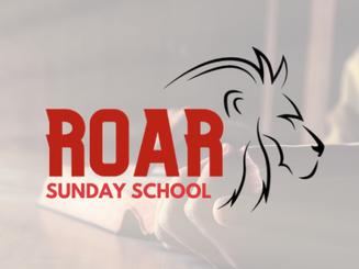 ROAR Sunday School