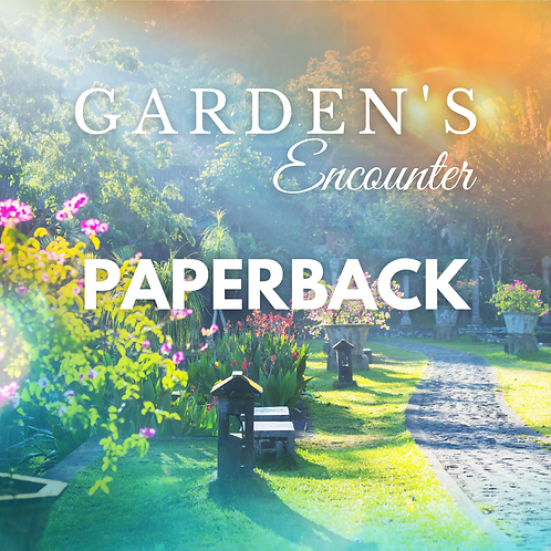 Garden's Encounter by Apostle Dr. Sheldon Hudson. Paperback. 15 Pages