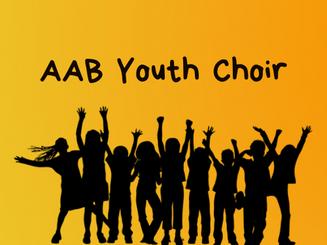 AAB Youth Choir
