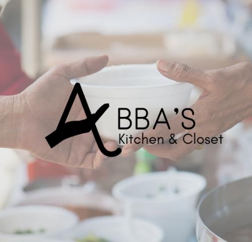Abba's Kitchen and Closet
