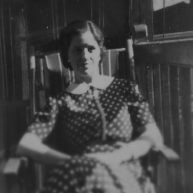 Dorothy Regan