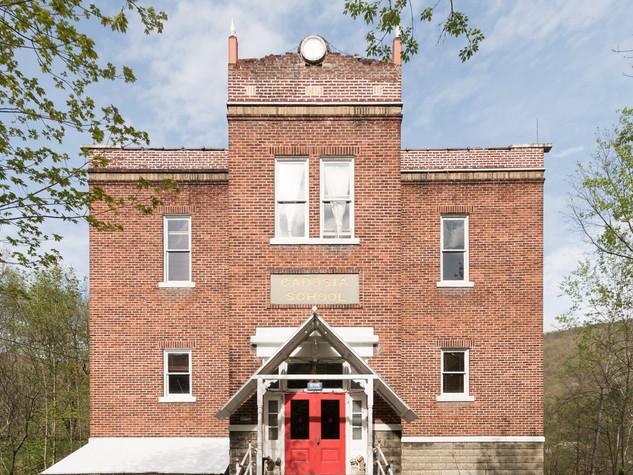 Cadosia Schoolhouse