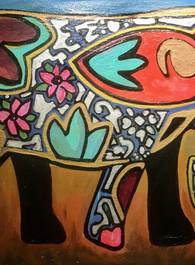 elephant2 11x14