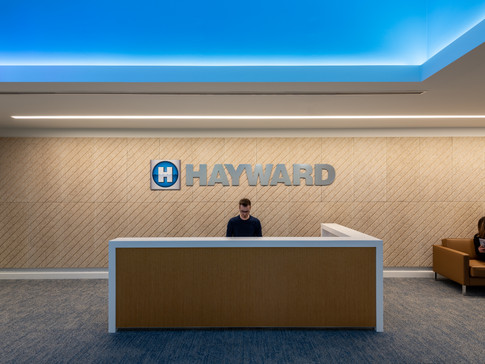 Hayward Industries by Mancini Duffy