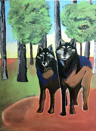 Wolf couple 11x14.jpg