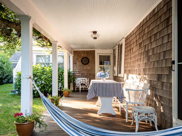 Cape Cod Private Residence