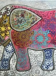 elephant1 11x14