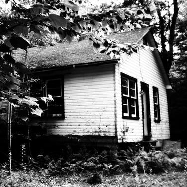 Cabin, Lakefield