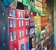 [Sold] Cabbagetown 10 ft x 13 ft
