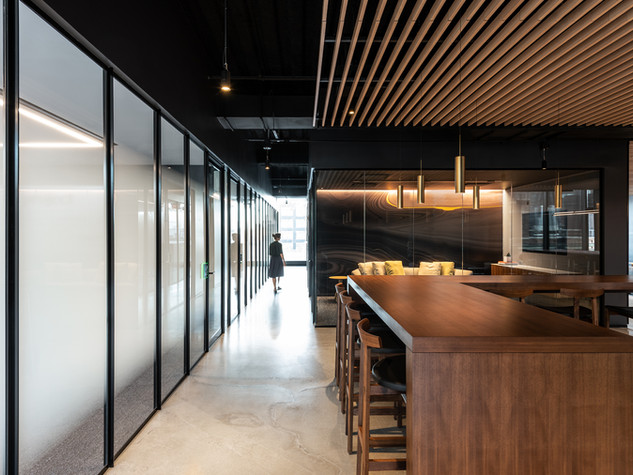 Project Worldwide by STUDIOS Architecture