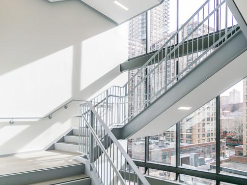 Collegiate School by STUDIOS Architecture