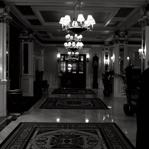 Lenox Hotel, Boston