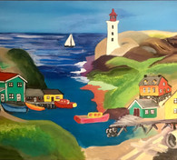 Liberties with NFLD & NS 16x20.jpg