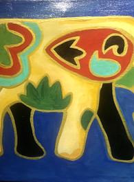 elephant9 11x14