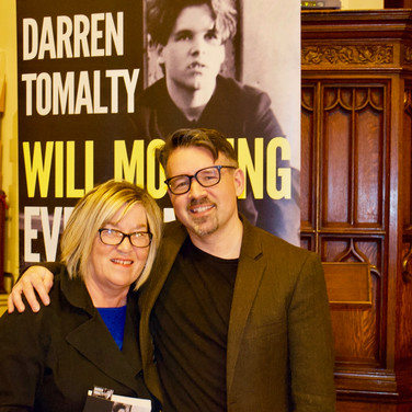 Book Launch 03/10/2018