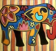 elephant4 11x14