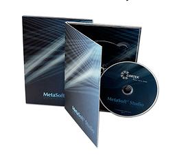 MetaSoft Stedio эргоспирометрия CORTEX