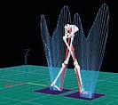 Медицина Optical Motion Capture Qualisys
