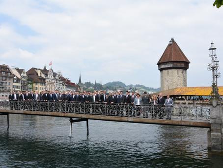 13. Jahrestreffen - einfach Luzern