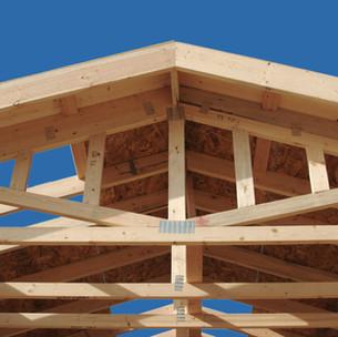Building repairs & maintenance