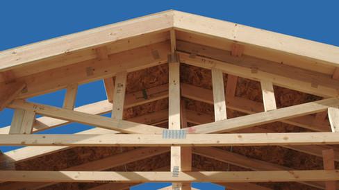 Structural assemblies detailed