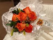 Orange Rose Pillow.jpg