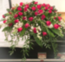 Red Rose and White  Larkspur.jpg