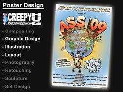 Poster: Ass '09