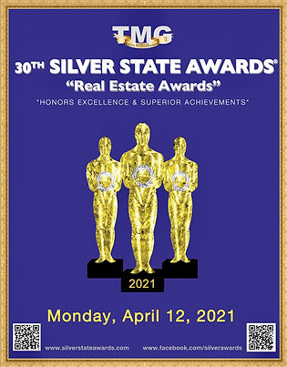30th Silver State Awards - Real Estate A