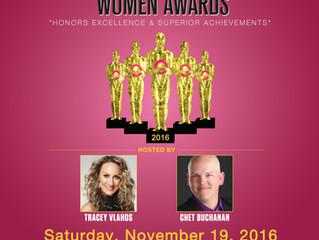 Silver State Awards XVII - Woman Awards
