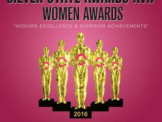 Silver State Awards XVII - Woman Awards announced.