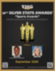 28th Silver State Awards - Sports Awards